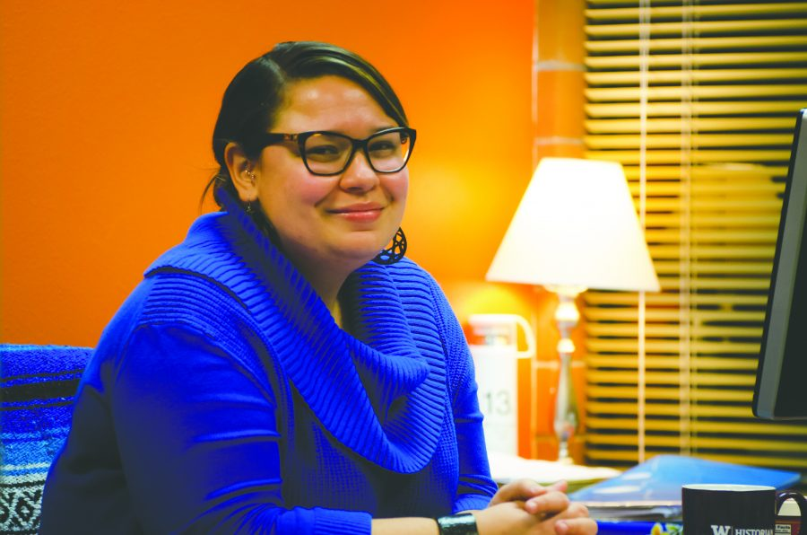 The Long Road Back to SCC : Jessica Gonzalez Fights for Students