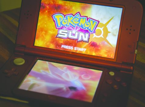Pokémon Sun and Moon : Breath New Life into an Old Formula