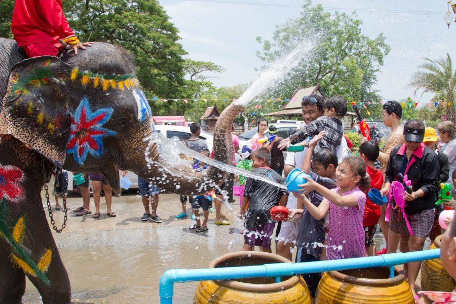Thailand_Songkran