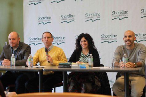 SCC Graduates Hold Panel on International Studies