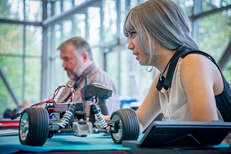 SCC TechEXPO 2017: When Shoreline Meets Science