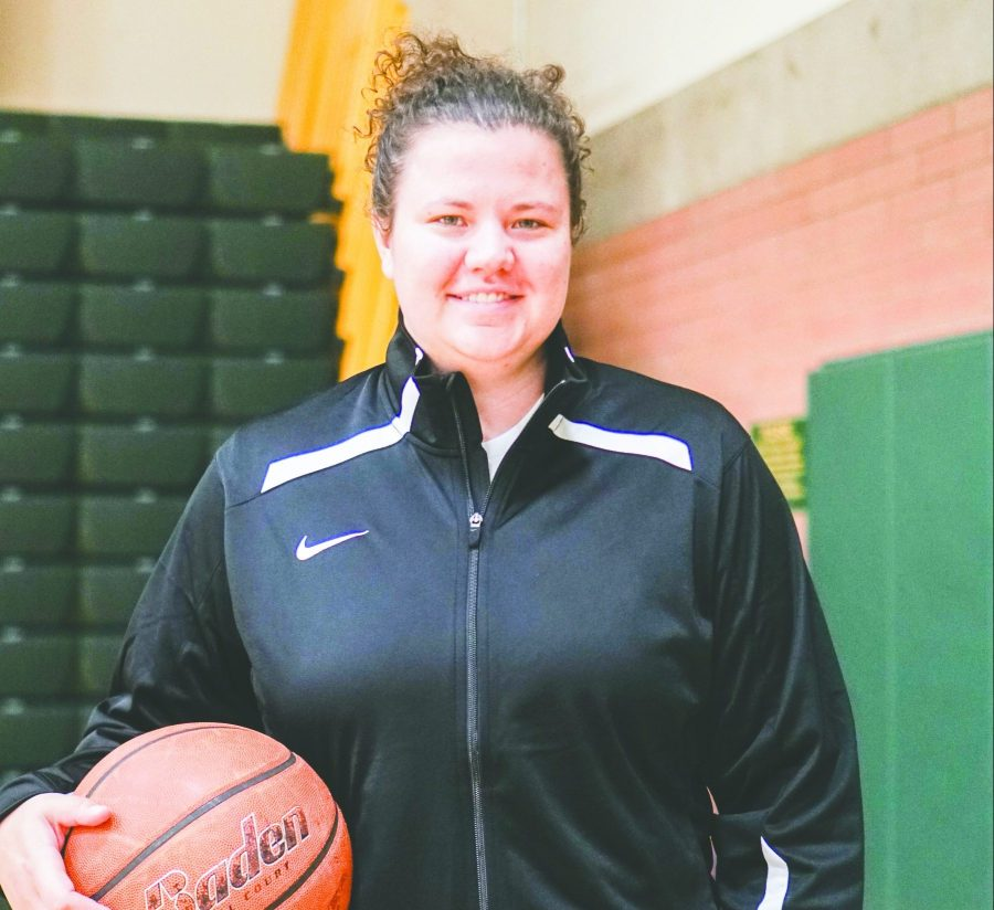 New Year, New Coach - Amy Donovan  Brings Lifelong Passion to SCC