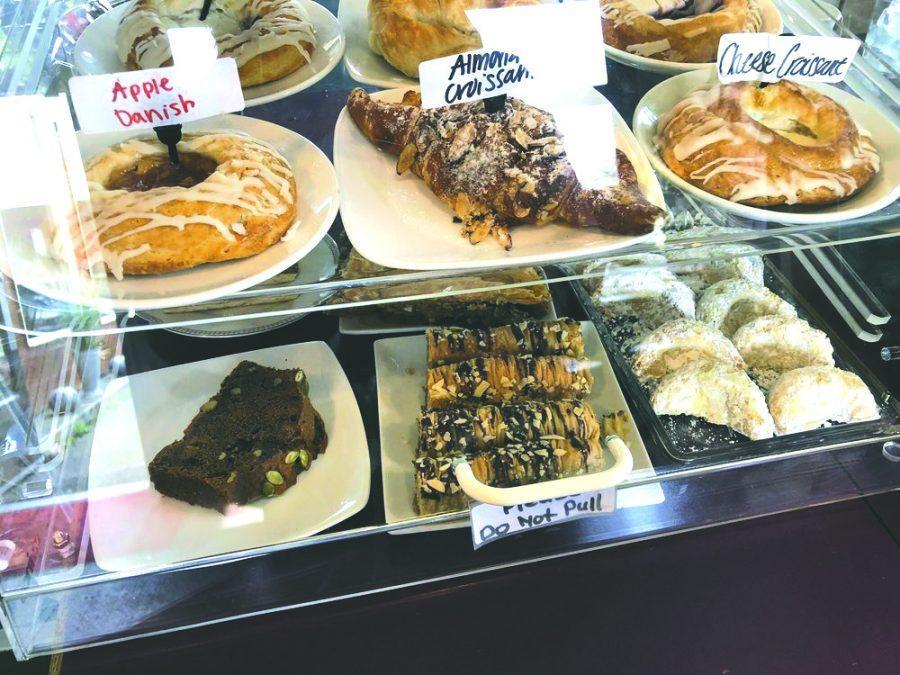 Ebbtide Eats: Cafes in Shoreline