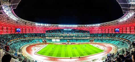 Sports Roundup: European Soccer