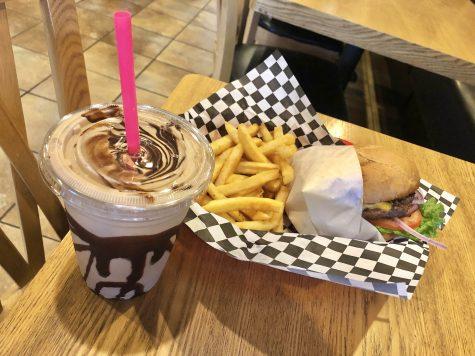Ebbtide Eats: Shake 'N Go