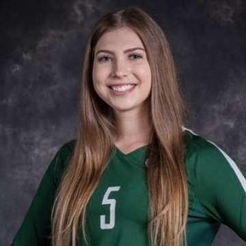 Major Recognition for Phin Volleyball