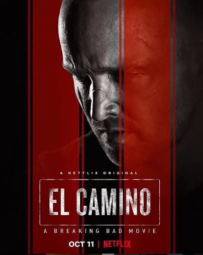 'El Camino' = Good Chemistry