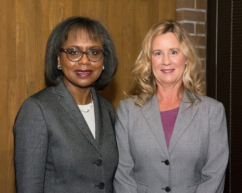 Anita Hill Wants to Inspire You