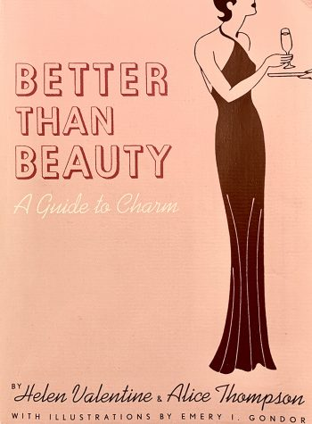 Charm and Etiquette Never Go Out of Style