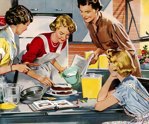 Culinary Classics for the Holiday Season