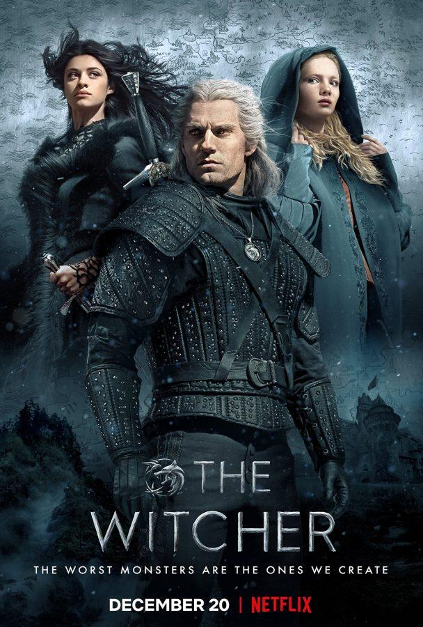 'The Witcher' is Here to Stay