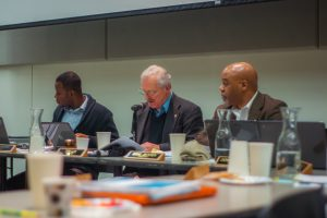 SCC Announces Budget Cuts, Layoffs at Board of Trustees Meeting