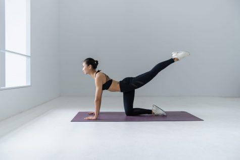 Intramural Yoga Review