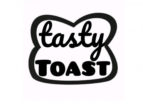 Tasty Toast: Christmas Enchilada