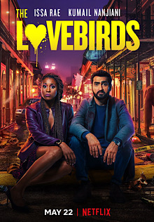 Review: 'The Lovebirds'