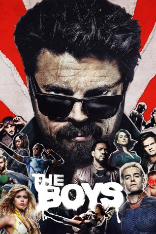 The Boys 2019