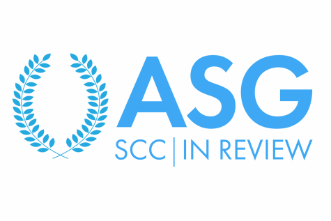ASG In Review - Oct. 19, 2020