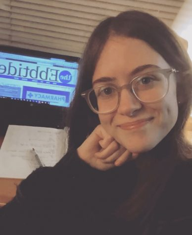 Photo of Emma Dortsch