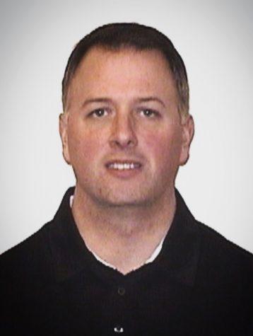 Jeff Cromwell, SCC automotive instructor