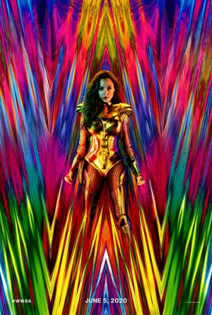 'Wonder Woman 1984': Promising Themes Lead To Underwhelming Payoff