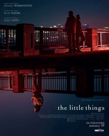 """The Little Things"": A Classic Crime-Thriller With Hazy Direction"