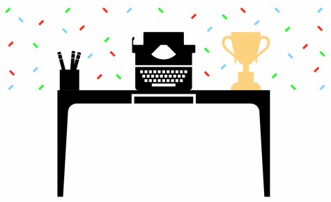 """Congratulations To the Winners of Our """"Share Your Words"""" Contest!"""