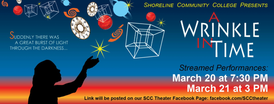 """A Wrinkle in Time"" Heads To the SCC Stage — Virtually"