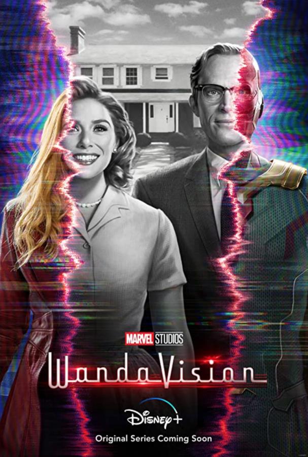 """WandaVision"": A Nostalgia-Packed Chronicle of Escapism"