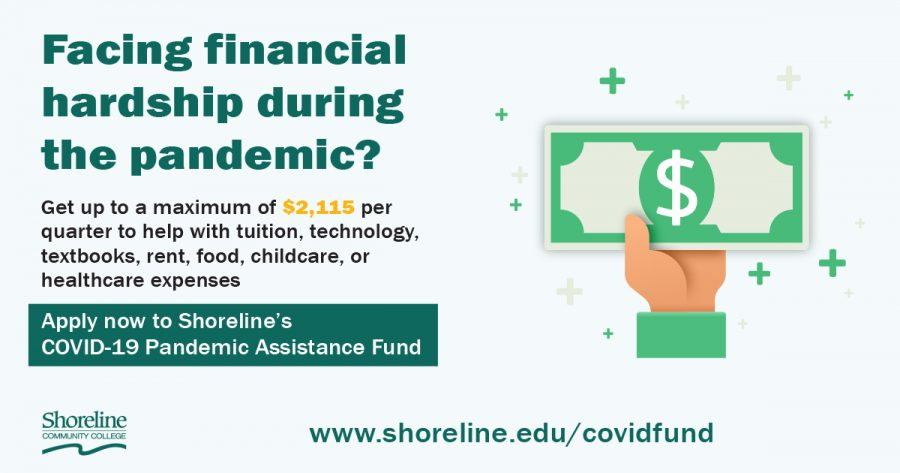 Graphic: Shoreline Community College