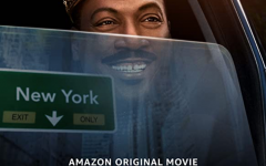 """""""Coming 2 America"""" calls upon Eddie Murphy's earlier work and comments on current pop culture."""