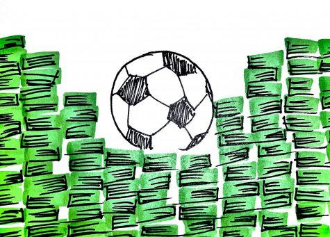 Opinion: Europe's New 'Super League' After Super Profits