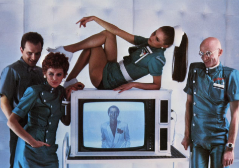 "Double Exposure: ""Shock Treatment"" (1981)"
