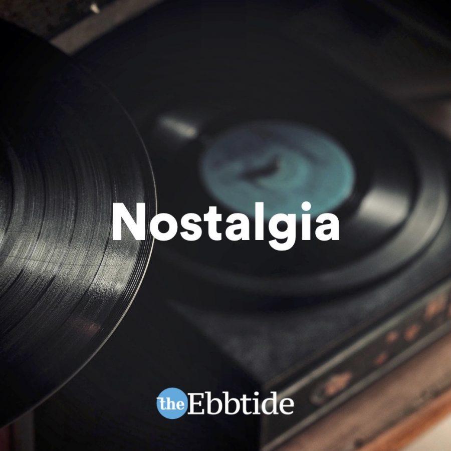 The Ebbtide on Spotify: Nostalgia