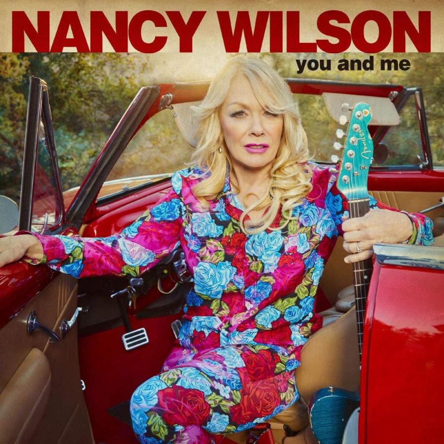 Cover of Nancy Wilson